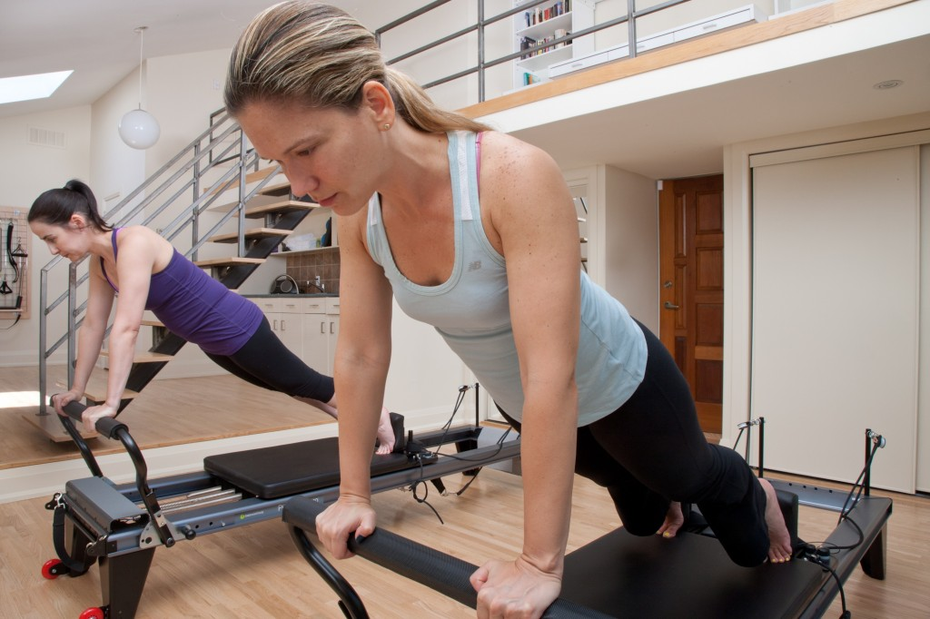 Private & Semi-Private Pilates Rates - Ray Pilates, Toronto